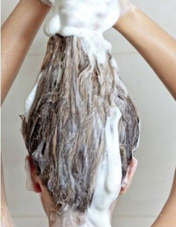 How Often You Should Wash Your Hair