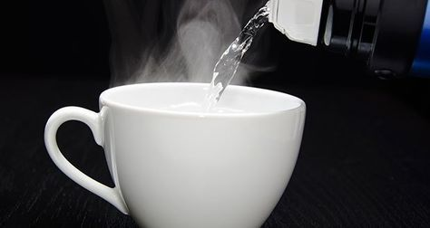 Does Drinking Hot Water Helps You Lose Weight Fast?