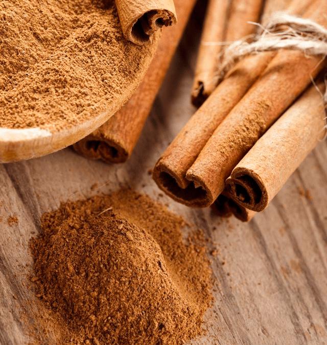 Cinnamon masks to lighten hair naturally