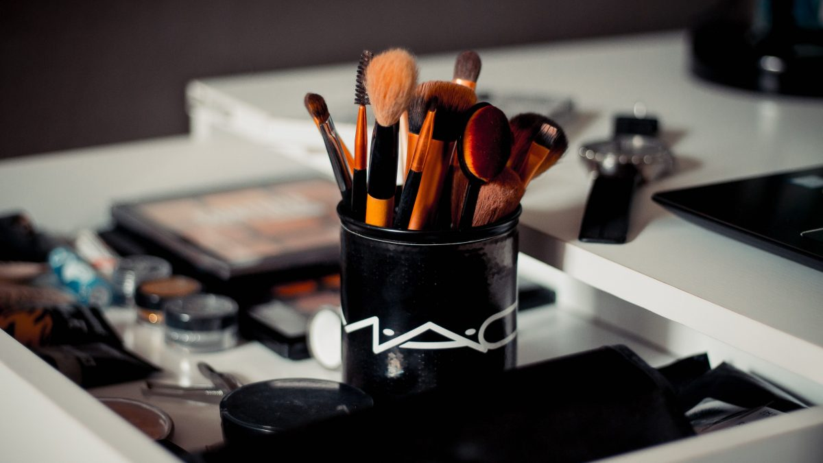 Tips for perfect black skin makeup