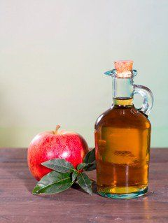 The benefits of apple cider vinegar for the face