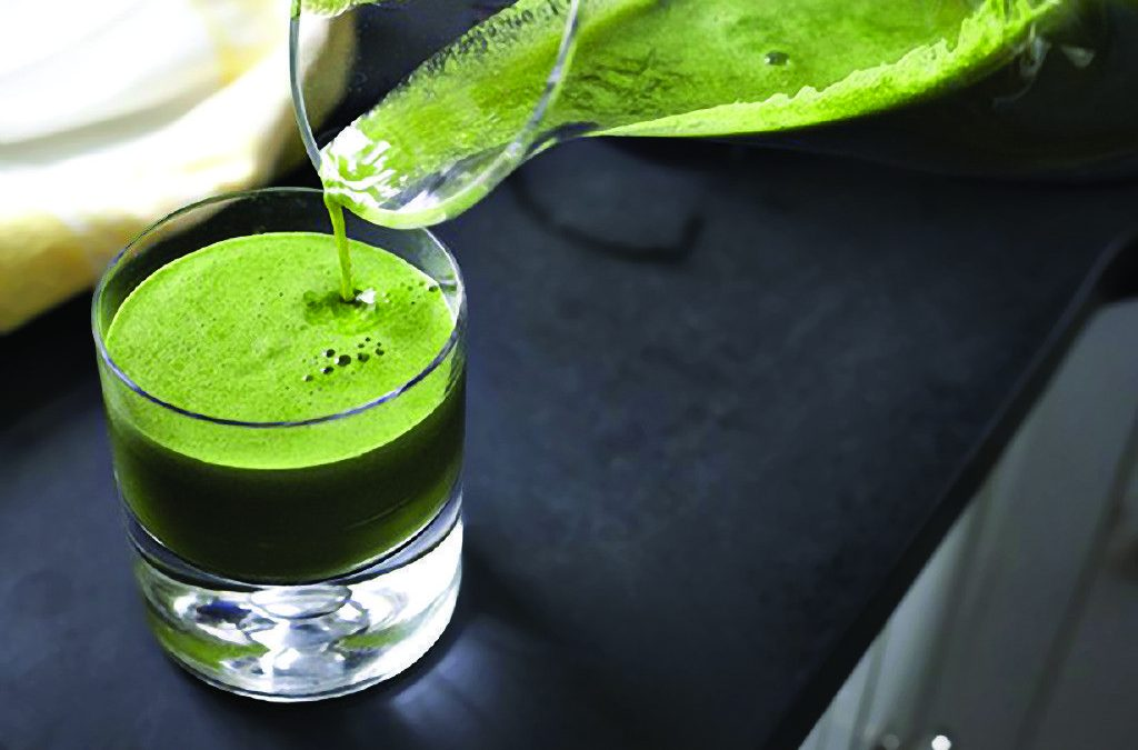 5 cucumber detox juices to try right away