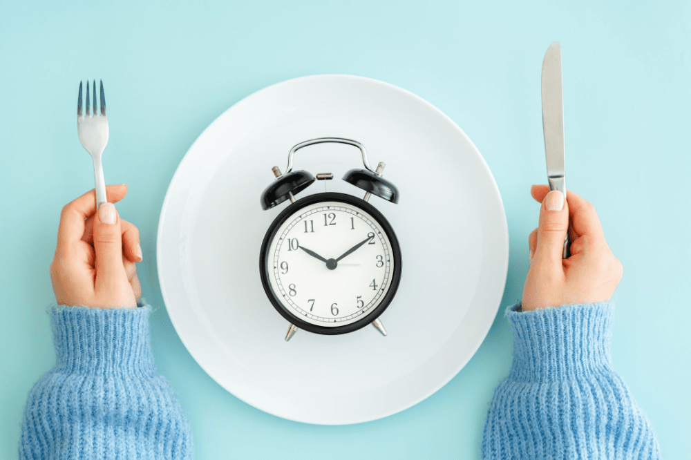 The benefits of daytime or intermittent fasting