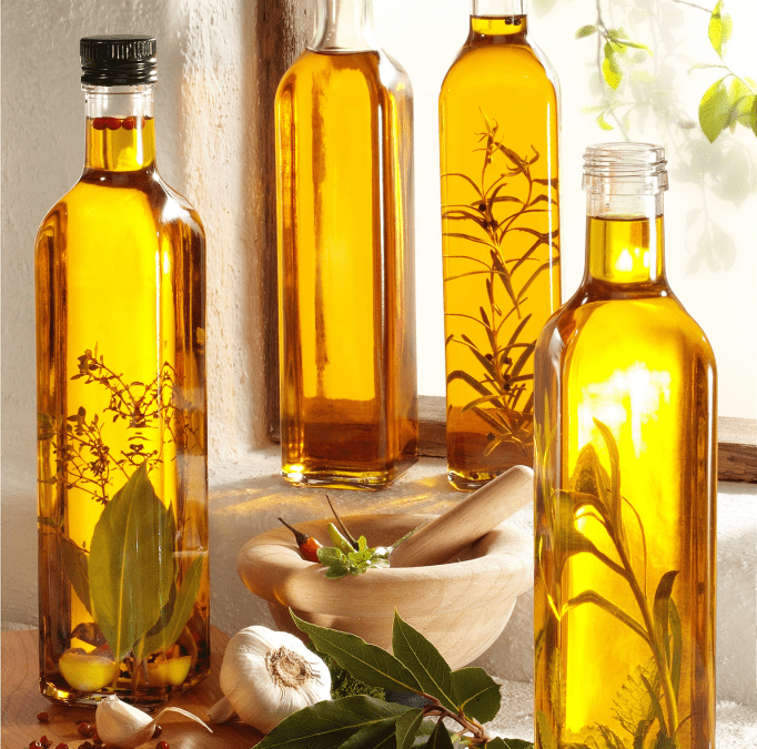 The best oils for our hair