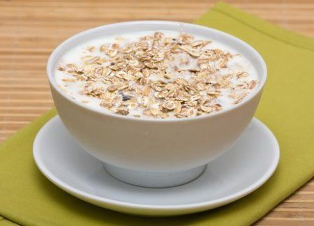 4 ways to lose weight with oats