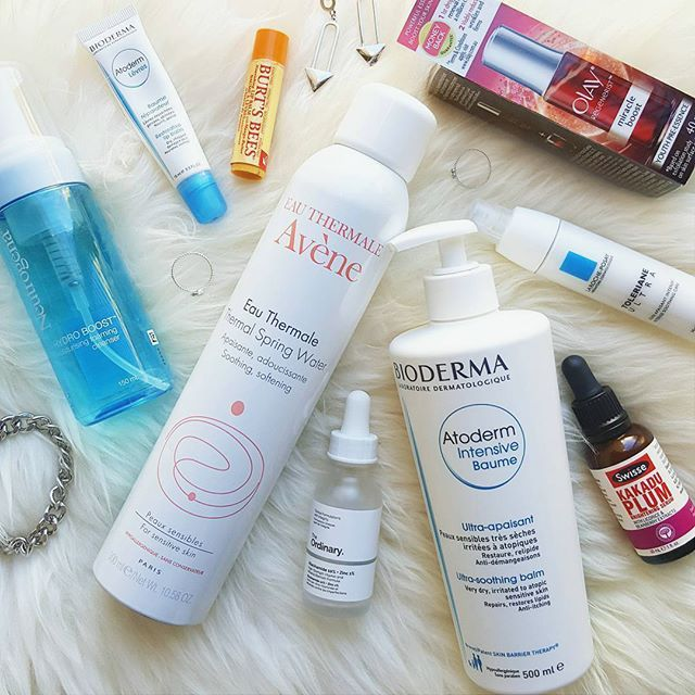 What are the best Skincare Products?