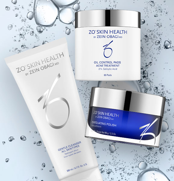ZO skin care products – What's the Best and How to use !